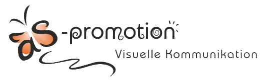 logo as promotion